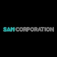 SAM Corp. Logo