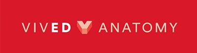 Vived Anatomy Logo