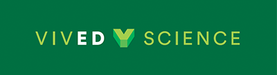 Vived Science Logo