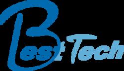 베스트텍 Logo