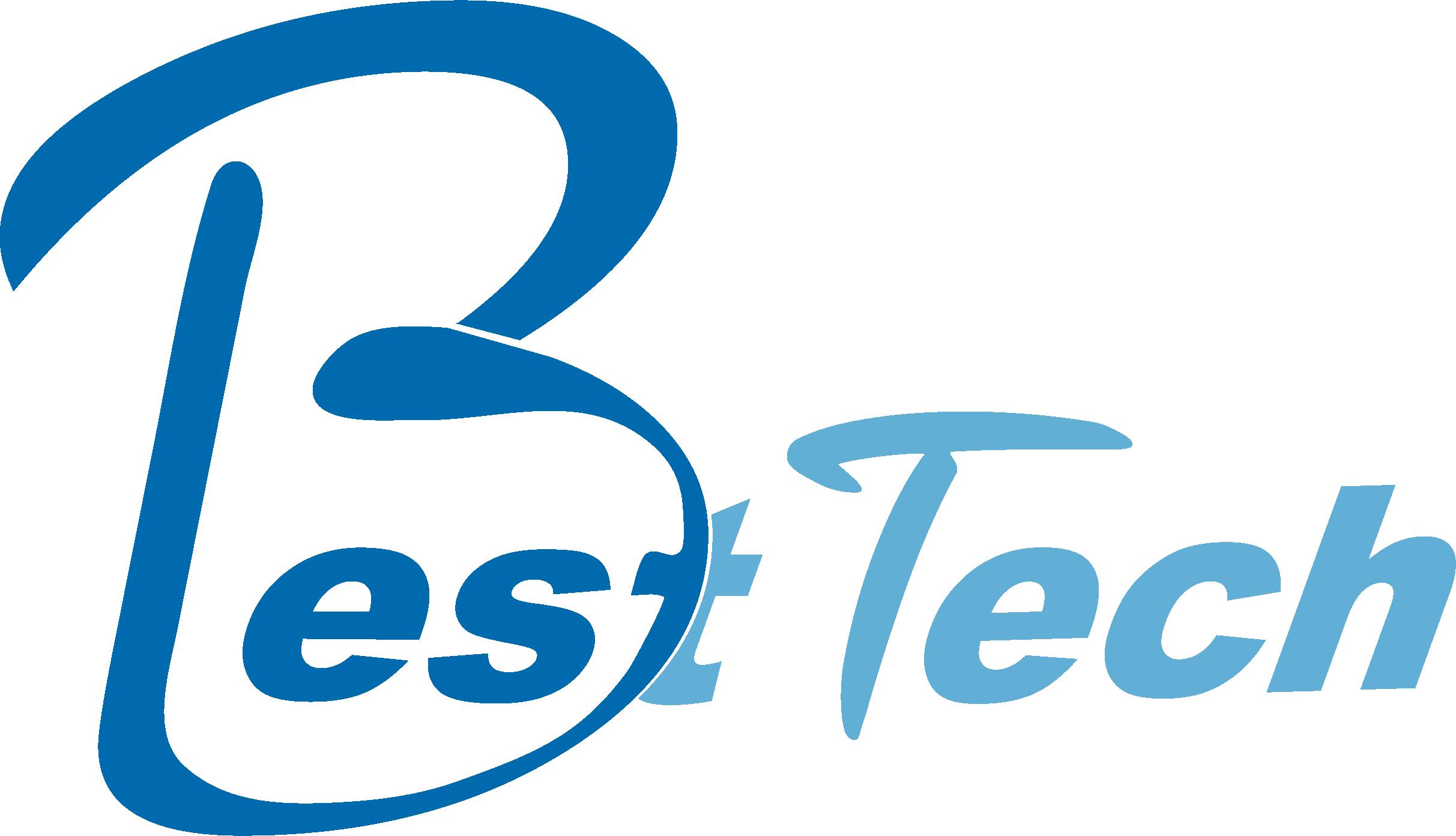 Best Tech Logo